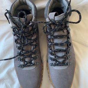 Cole Haan Mens Boots